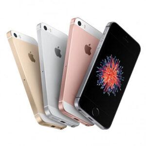 mua trả góp iPhone SE cũ like new 99% giá rẻ uy tín